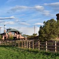 Cougar Ridge Lodge - Casitas