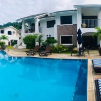 Sun Properties and Resort Hotel, hotel in Mahe