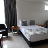Hotel Santa Ana Cartago