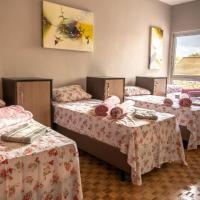 Hostel Senhor do Café, hotel in Botucatu