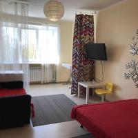 Апартаменты на Ленина, отель в Невьянске
