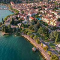 Regina Adelaide Hotel & SPA, hotel in Garda