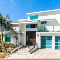 Villa Genesis-HOLLYWOOD ESTATE WITH STUNNING VIEWS