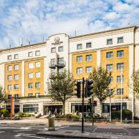 DoubleTree by Hilton London Angel Kings Cross, hotel a Londra