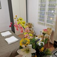Venice Mestre Apartments with private WC, TV, AC