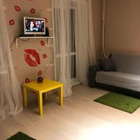 Апартаменты в Невьянске, отель в Невьянске
