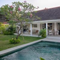 Villa Tom & Lucie Bingin Beach