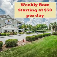 Tampa Bay Extended Stay Hotel, Hotel in Largo
