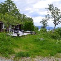 Sunndalsfjord Cottages Fredsvik, hotel in Eidsøra