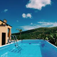 Casa Pizzido, hotell i Collesano