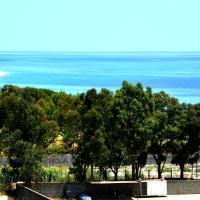 Holiday Home Marina, hotell i Marina di Gioiosa Ionica