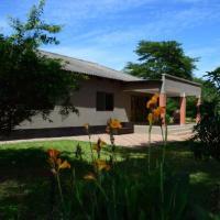 Serviced apartment (3 bedrooms), hotel near Kenneth Kaunda International Airport - LUN, Lusaka