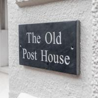 The Old Post House, hotel in Kyle of Lochalsh