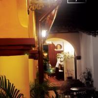 Hostal San Rafael, отель в городе Камагуэй