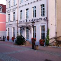 Hotel Marmułowski – hotel w Wejherowie