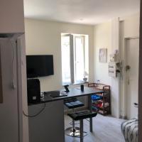 appartement lisieux calme très bien équipé