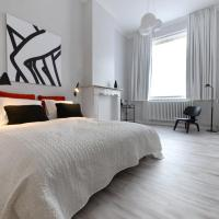 B&B Villa Chantecler, hotel in Sint-Andries, Bruges