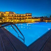 Paradise Resort, ξενοδοχείο στη Φοινικούντα