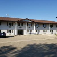 Tower Inn, hotel in Estevan