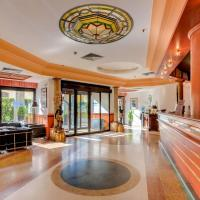 Best Western Hotel Tritone, hotel in Mestre