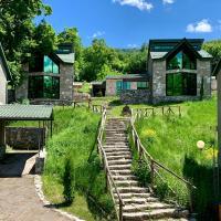 Dilijan Park Resort & Villas, hotel in Dilijan