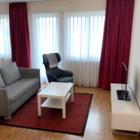 City Stay Furnished Apartments - Eggstrasse, hotel in Zurich