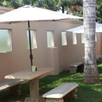Rosegarden Guesthouse, hotel in Pongola