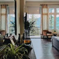 Lemon Lodges, hotel in Nathia Gali