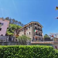 Villaggio Antiche Terre Hotel & Relax, hotell i Pignone