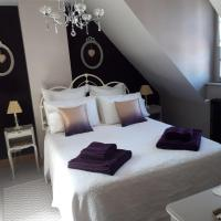Chambre d'hote Chez Liz, hotel in Maslives