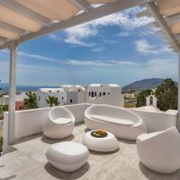 Villa Soula, hotel a Firà