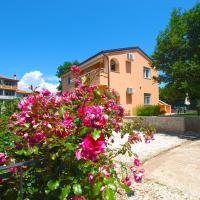 Apartments Milovan 1774, hotel a Ližnjan (Lisignano)