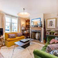 Characterful & Stylish 3 Bed House - Battersea