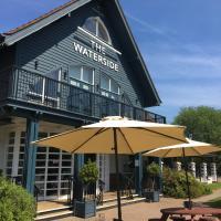 Waterside by Greene King Inns, hotel in Warrington