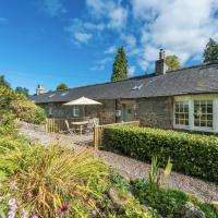 Kennels Cottage, The Yair
