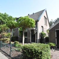Quaint Holiday Home in Castricum near Sea, hotel in Castricum