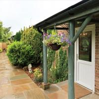 Holiday Home Woodhouse-4, hotel in Shermanbury