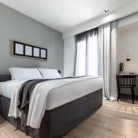 31 Doors Hotel, hotel in Alexandroupoli