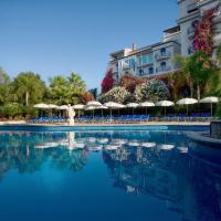 Sant Alphio Garden Hotel & SPA, hotel in Giardini Naxos