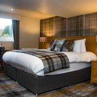 McKays Hotel, hotel in Pitlochry