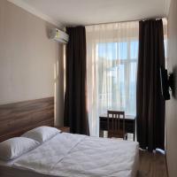 Tais Hotel, khách sạn ở Sochi