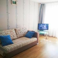 Квартира Якубова 56