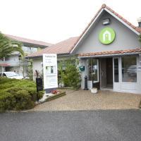 Campanile Biarritz, hôtel à Biarritz