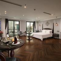 Canary Hotel, hotel em Hanói