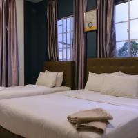 The b'Hotel, hotel in Kajang