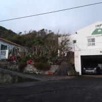 Casa da Queijaria, hotel in Faja Grande