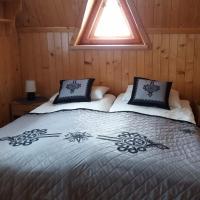 Spanie po Zbóju – hotel w mieście Kościelisko
