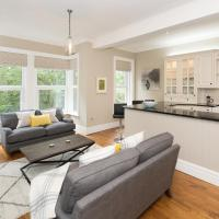 The View by Harrogate Serviced Apartments