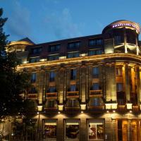 Tufenkian Historic Yerevan Hotel, hotel i Jerevan
