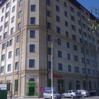Apartment Mozart, отель в Армавире